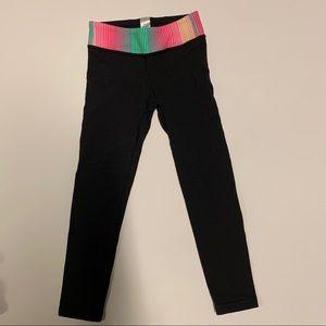 Ivivva girls leggings 4